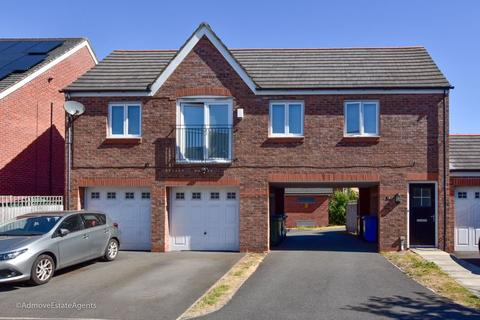 2 bedroom coach house for sale - Tansybrook Way, West Timperley, WA14