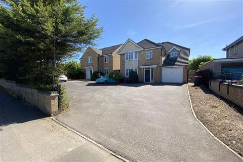 4 bedroom detached house for sale - Sheffield Road, Woodhouse Mill, Sheffield, Rotherham, S13 9ZB