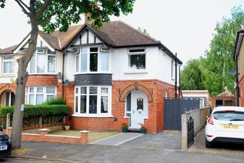 3 bedroom semi-detached house for sale - Wellsprings Road, Gloucester
