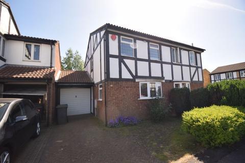 2 bedroom semi-detached house for sale - Corbridge Drive, Luton
