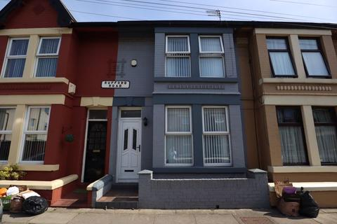 3 bedroom terraced house for sale - Rufford Road, Bootle