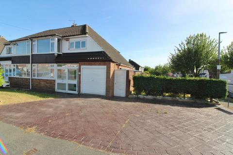 3 bedroom semi-detached house for sale - Pool Hayes Lane, Willenhall
