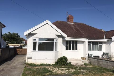 2 bedroom semi-detached bungalow for sale - Level Location