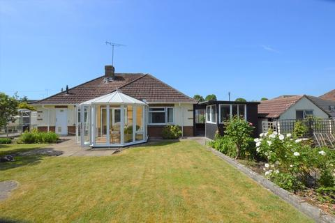 3 bedroom detached bungalow for sale - Earls Court Road, Amesbury