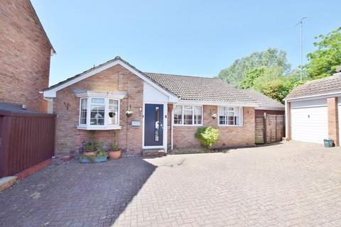 4 bedroom bungalow to rent - Monet Place, Aylesbury