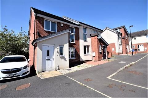 3 bedroom semi-detached house for sale - Brentleigh Way, Hanley,  Stoke-On-Trent.