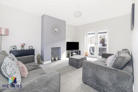 2 bedroom end of terrace house for sale - Hillbrow Road, Southbourne, BH6