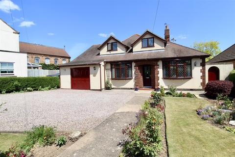 3 bedroom detached bungalow to rent - The Green, Long Whatton, Loughborough