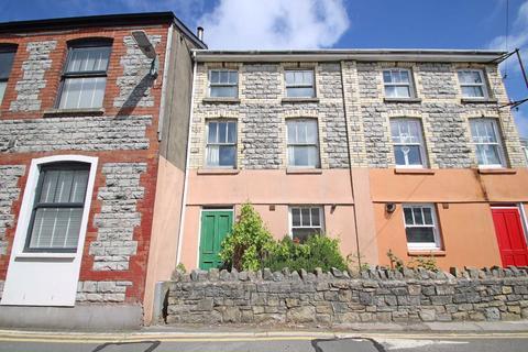 4 bedroom terraced house for sale - The Cross Keys, Llantwit Major, The Vale Of Glamorgan
