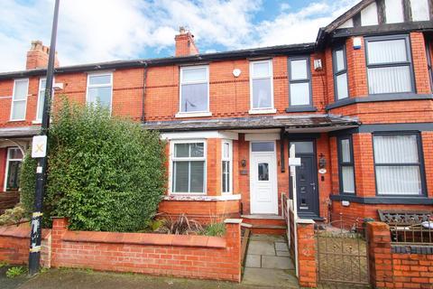 3 bedroom terraced house for sale - Roseneath Road, Urmston, Manchester, M41