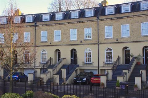 4 bedroom townhouse to rent - Cadugan Place, Reading