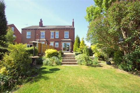 4 bedroom semi-detached house to rent - Grafton Villas, Leeds