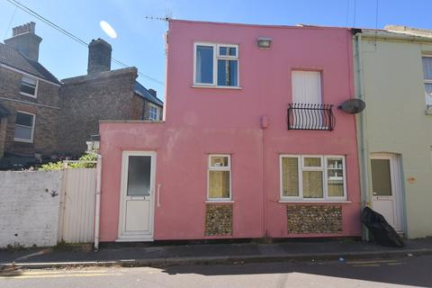 1 bedroom end of terrace house for sale - Waterloo Place, Ramsgate, CT11
