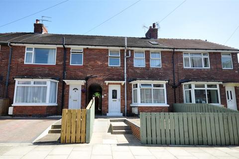 4 bedroom townhouse for sale - Starkey Crescent, York, YO31 0SY