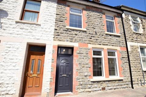 2 bedroom terraced house for sale - High Street, Barry