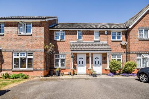 2 bedroom terraced house for sale - Waddington Drive, Hawkinge, Folkestone, CT18