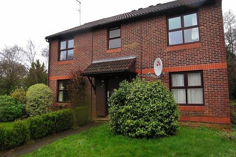 1 bedroom flat for sale - Goldsworth Park