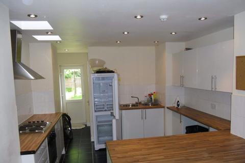 5 bedroom house to rent - Heeley Rd, Birmingham