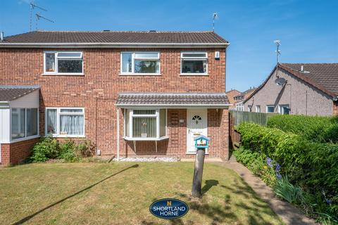 3 bedroom semi-detached house for sale - Abbotsbury Close, Walsgrave, Coventry, CV2 2JZ