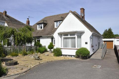 3 bedroom semi-detached bungalow to rent - Orchard Close, Exeter