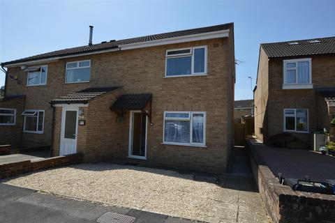 3 bedroom end of terrace house for sale - Magnolia Road, Westfield, Radstock