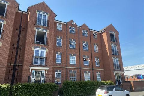 2 bedroom flat for sale - 78 Magnus CourtAlfreton RoadDerby