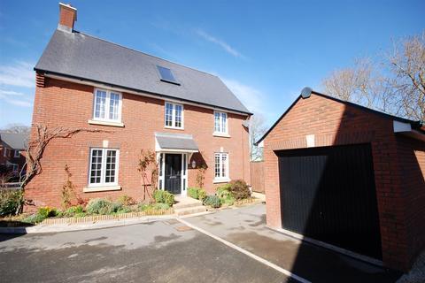 4 bedroom detached house for sale - Oak View, Hardwicke