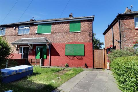 3 bedroom semi-detached house for sale - Broadlea Road, Manchester