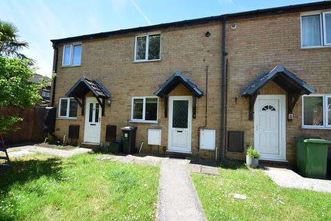 2 bedroom terraced house to rent - Sutherland Avenue, Yate, Bristol, BS37