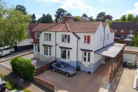3 bedroom semi-detached house for sale - Little Buckland Avenue, Maidstone