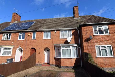 3 bedroom townhouse for sale - Gooding Avenue, Braunstone
