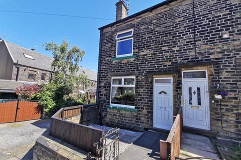 2 bedroom end of terrace house for sale - Poplar Avenue, Bradford