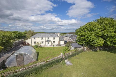 4 bedroom detached house for sale - Bolventor, Launceston