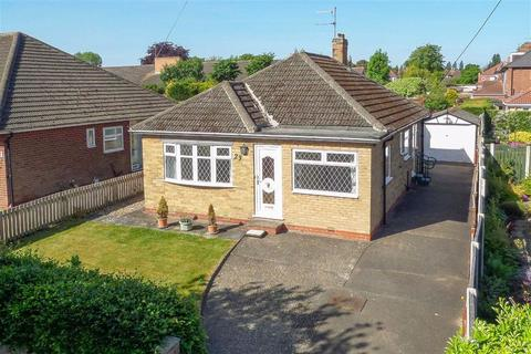 3 bedroom detached bungalow for sale - Prunus Avenue, Willerby