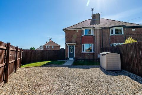 3 bedroom semi-detached house for sale - Stuart Road, Acomb, York