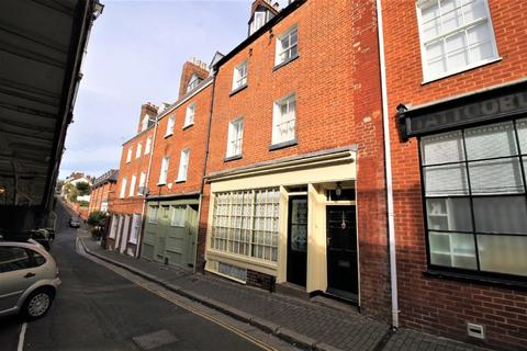 6 bedroom terraced house to rent - Lower North Street