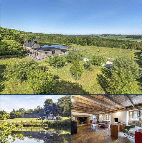 3 bedroom detached house for sale - Highampton, Beaworthy