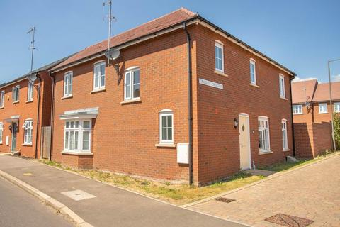 3 bedroom detached house for sale - Buckingham Park