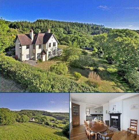 6 bedroom detached house for sale - Harcombe, Lyme Regis