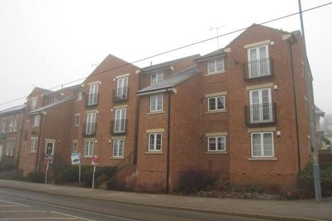 2 bedroom flat to rent - Apt 9 89-91 Langsett Road, Primrose Hill, Sheffield,