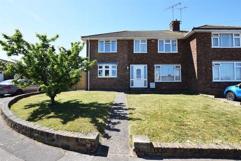 5 bedroom semi-detached house for sale - Wimbourne Drive, Rainham