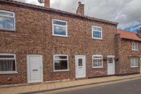2 bedroom cottage to rent - 46 Sherburn Street Cawood