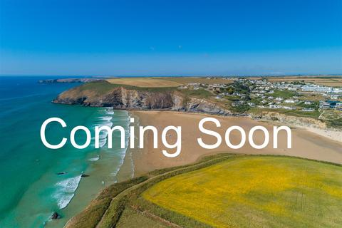 4 bedroom detached house for sale - COMING SOON - 2 miles from Mawgan Porth