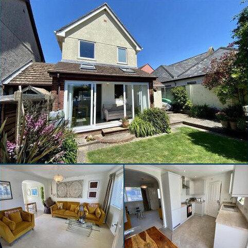 3 bedroom terraced house for sale - Barnfield, Totnes