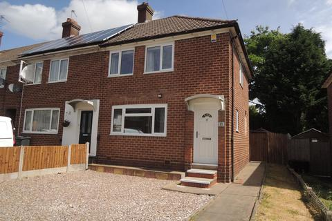 3 bedroom end of terrace house to rent - Dunedin Road, Great Barr, Birmingham