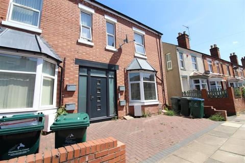 2 bedroom apartment to rent - Stanley Road, Earlsdon, Coventry