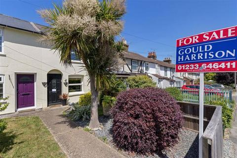 2 bedroom terraced house for sale - Canterbury Road, Willesborough, Ashford