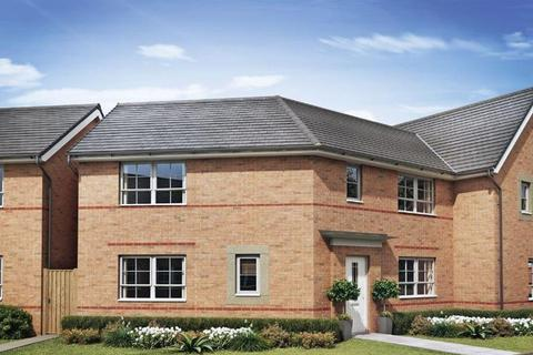 3 bedroom detached house for sale - Plot 128, Eskdale at Scholars Park, Murch Road, Dinas Powys, DINAS POWYS CF64