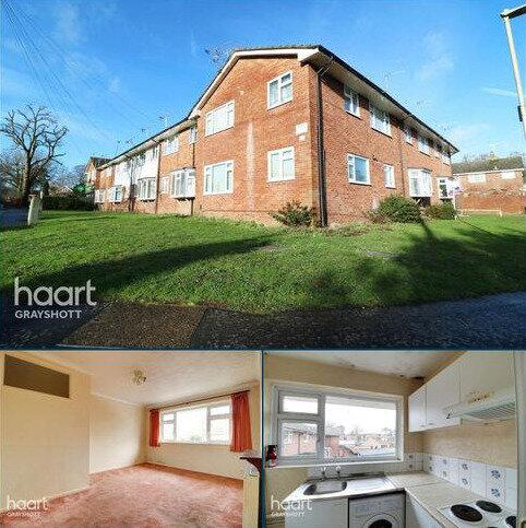 1 bedroom apartment for sale - Clare Gardens, Petersfield