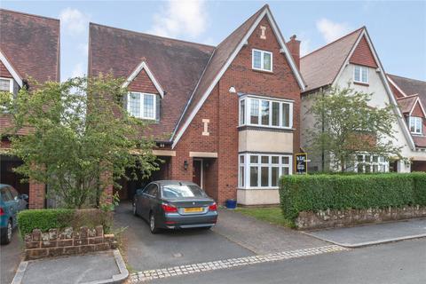 6 bedroom detached house for sale - Manor Park Close, Moseley, Birmingham, B13